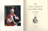 Edgar Osborne and he Osborne Collection of Early Children's Books