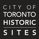 Toronto Historic Museums logo